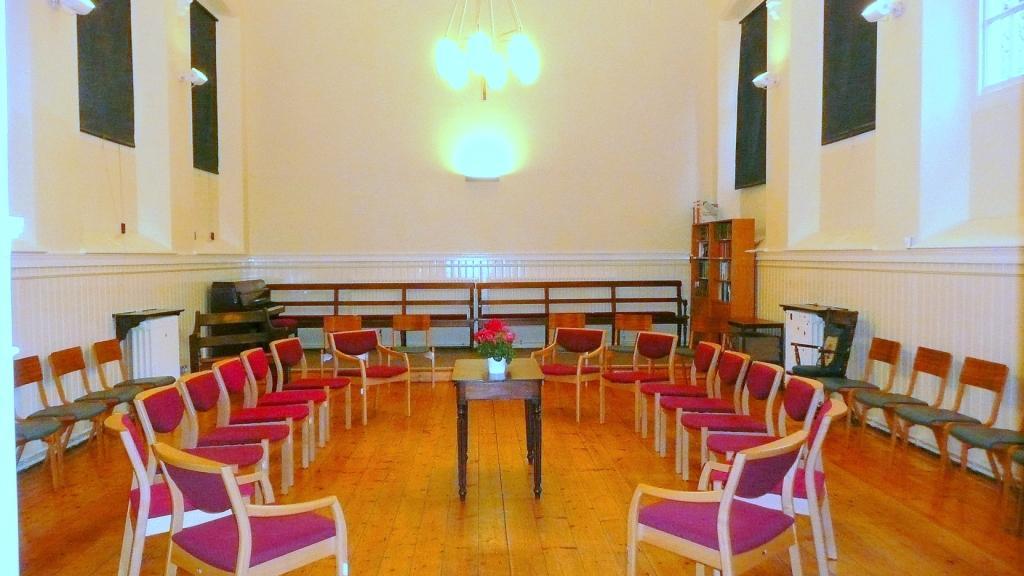 Meeting Room Hire Tunbridge Wells